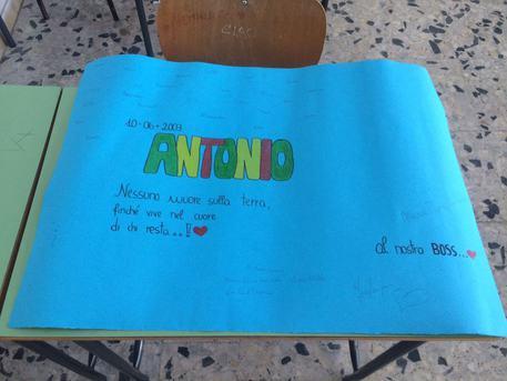 Sassari, un ragazzo di 14 anni perde la vita alla fermata dell'autobus