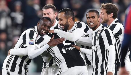 Posticipo Serie A: Juventus-Crotone 3-0 2c7fb0dd2ec0ebb3d8100823756e690e