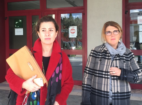 Insulto sessista a consigliera Bari, perizia: 'E' stato collega M5s'