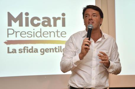 Renzi,