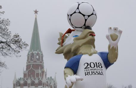 Sorteggiati i gironi de mondiali 2018 in Russia