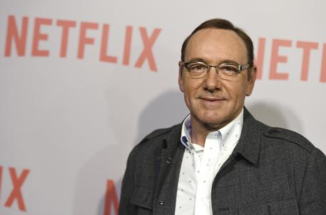Kevin Spacey © AP
