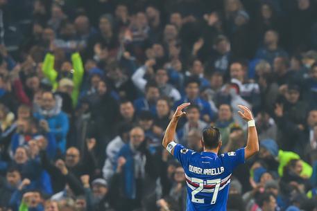 Serie A: Genoa-Sampdoria 0-2 69e26b71b5ba8627ca711a54d15f0c19