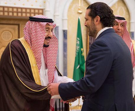 Libano: Hariri libero di muoversi, Macron a Ryad per discutere di pace