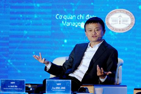 Alibaba: 12 miliardi di dollari di shopping on-line in due ore