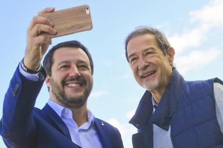 Musumeci apre a Salvini: