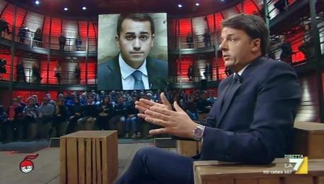 Renzi chiede aiuto a Facebook per la prossima campagna elettorale