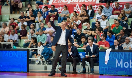 Basket: Pasquini, vogliamo i due punti