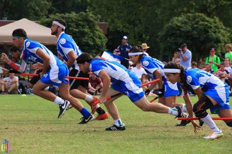 Harry Potter: A Firenze arriva la Coppa del Mondo di Quidditch!