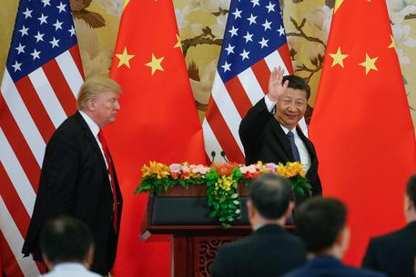 Gli Usa firmano maxi affari con la Cina