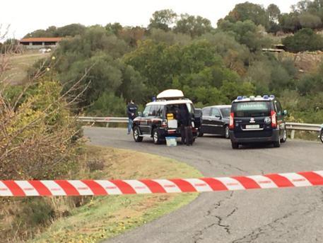 Duplice omicidio a Fordongianus, uccisi due fratelli allevatori