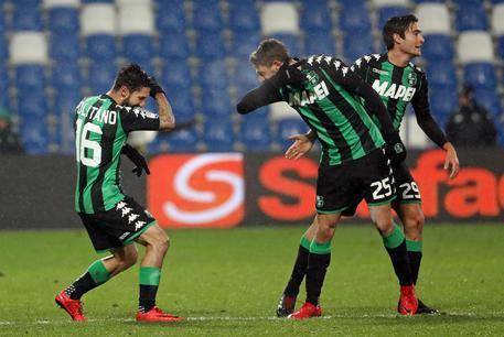 Serie A: Sassuolo-Crotone 2-1 61de776eecc49c796a8c923906b3409a