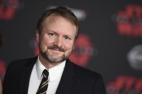 Rian Johnson © AP