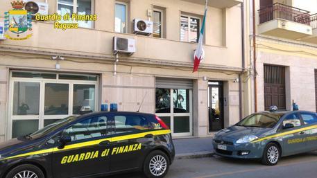Ragusa, evasione e truffa: 18 arresti$
