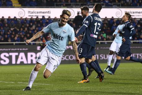 Atalanta-Lazio 3-3, gol ed emozioni 94d33f90191ebc8b2c6a3dcc366d2061