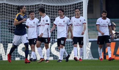 Verona Milan