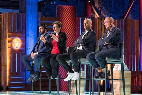 MasterChef Italia, il cooking show più amato della TV ritorna su SkyUno
