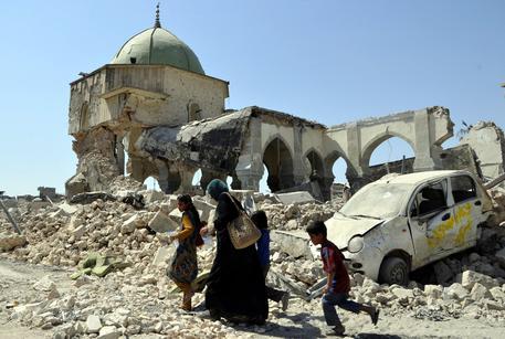 Siria: Micalizzi ferito a un occhio