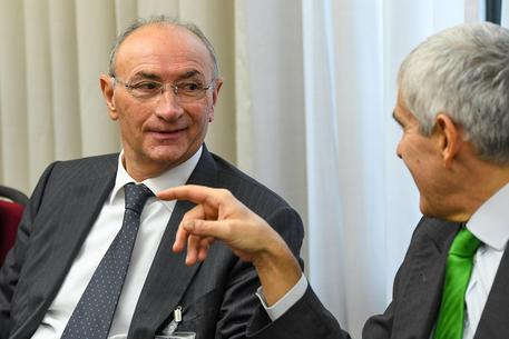 Ghizzoni in commissione © ANSA