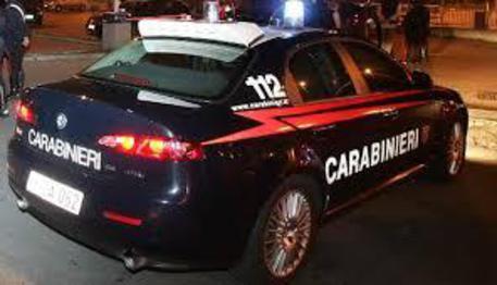BELLARIA-IGEA MARINA: Blitz carabinieri nella casa del santone durante rito di