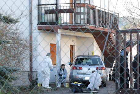 Assalto in villa, il proprietario muore durante la rapina