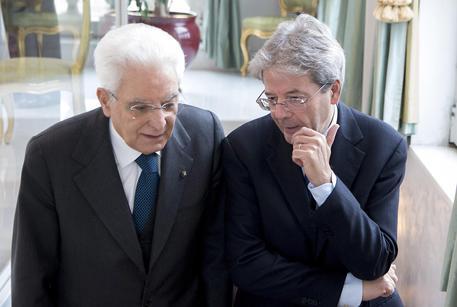Pol - Fine legislatura, Gentiloni: