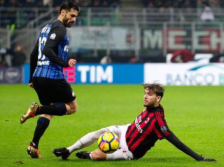 Ufficiale, Locatelli da Milan a Sassuolo E0198179b4e6abe750deefb237c87e2d
