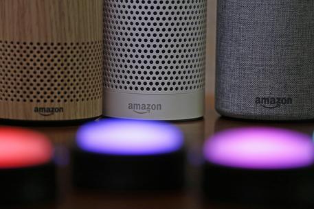 Amazon ascolta i comandi dati ad Alexa per migliorare il servizio