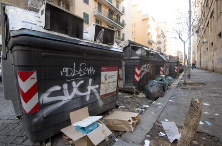 La regione Emilia Romagna accoglierà i rifiuti di Roma