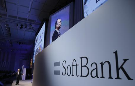 Uber, offerta Softbank va in porto per acquisto quota © AP
