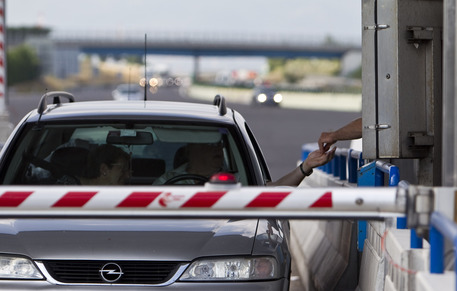 Autostrade, rincari dal 1° gennaio