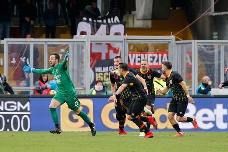 """Brignoli e il gol al Milan: """"Un tuffo a occhi chiusi.."""" Bab1530bef91b9decf8e612bbfcbedb1"""
