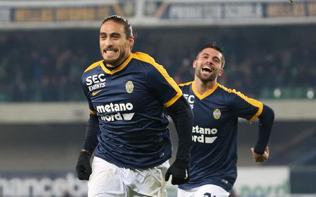 Lazio sign Caceres from Verona