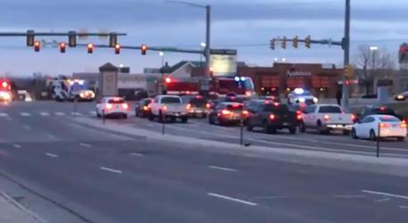 Sparatoria in Colorado: due morti a Denver