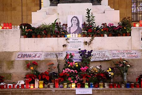 Sono stati scoperti i mandanti dell'omicidio di Daphne Galizia