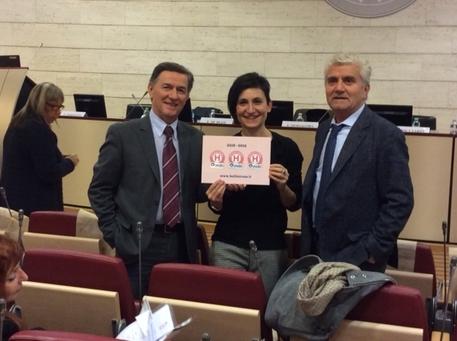 Ospedali a misura di donna: 'bollino rosa' per la clinica Santa Maria