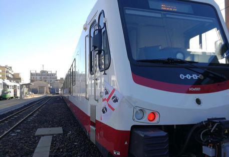 Treni: dal 19 riparte Alghero-Olmedo