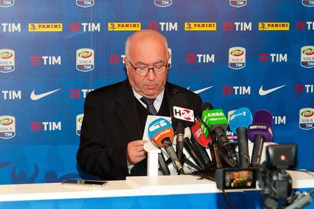 I club chiedono una proroga del commissariamento della Serie A