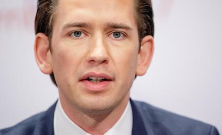 Austria, Kurz al governo con l'estrema destra di Strache: esecutivo nero blu