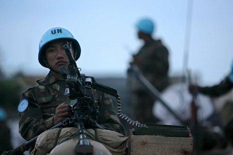 Congo: attacco a caschi blu Onu, 14 morti