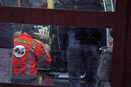 Bambino di sei anni cade dalla seggiovia