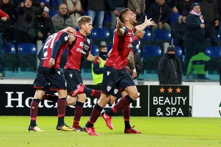 Serie A: Cagliari-Sampdoria 2-2 Cf8fa933b3720867b5b8614460fe5b6a