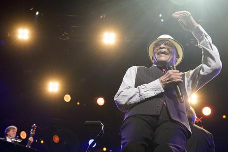 E' morto Al Jarreau, leggenda del jazz