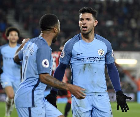 Pronostico Manchester City-Monaco: Probabili Formazioni (Ottavi Champions League 2016-17)