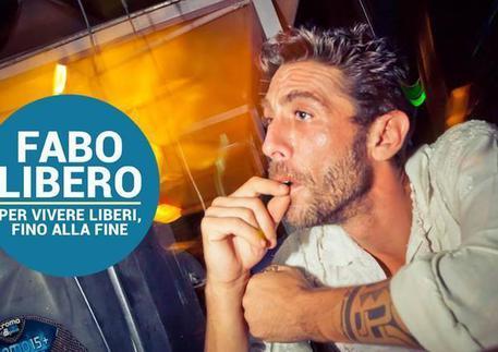 Dj Fabo arrivato in Svizzera per morire: