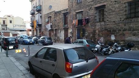 Sparatoria Palermo, un uomo e una donna restano feriti a Ballarò