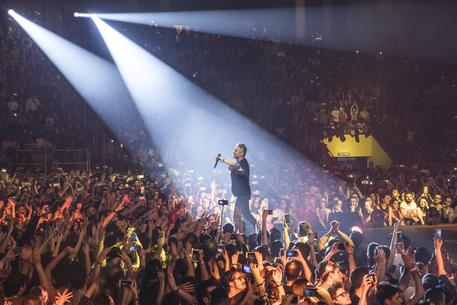 Ligabue: scaletta tour Made In Italy - Palasport 2017