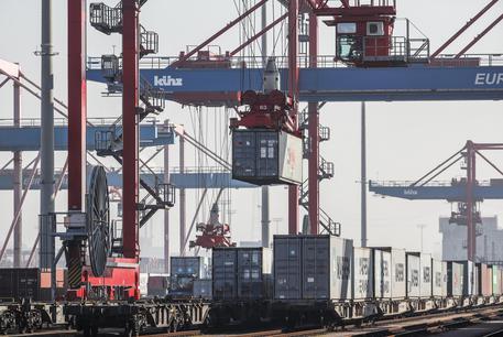 Commercio estero, in crescita l'export