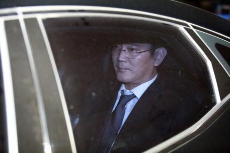 L'arresto del vicepresidente Lee Jae-yong coinvolge gli Agnelli — Samsung
