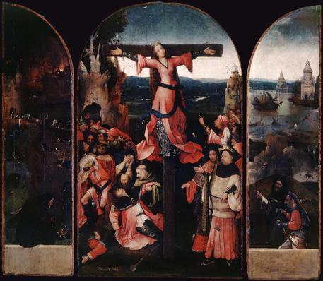 Hieronymus Bosch, la mostra a Venezia a Palazzo Ducale
